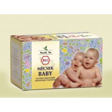 Mecsek baby tea filteres 20 filter